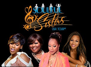 Soulful Sistas Tickets