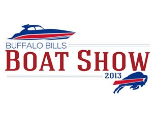 Buffalo Bills Boat Show Tickets
