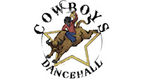 Cowboys Dancehall Tickets
