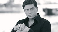 Patrizio Buanne password for concert tickets.