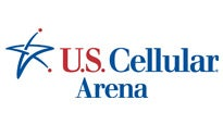 Logo for US Cellular Arena