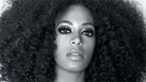 Solange presale password for performance tickets in New York, NY (Webster Hall)