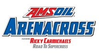 AMSOIL Arenacross pre-sale password for show tickets in Albuquerque, NM (Tingley Coliseum)