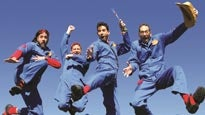 Imagination Movers Tickets