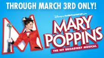 Mary Poppins (New York, NY) discount offer for show in New York, NY (New Amsterdam Theatre)
