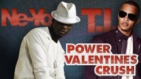 POWER 106's Valentine's Crush - T.I. & Ne-Yo presale password for early tickets in Los Angeles