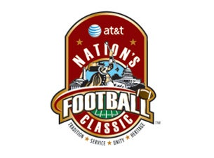 AT&T Nation's Football Classic Tickets