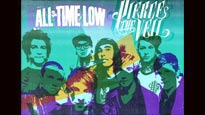 presale password for All Time Low, Pierce the Veil, Mayday Parade & You Me At Six tickets in New York - NY (Best Buy Theater)