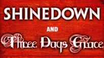 Three Days Grace presale passcode for show tickets in Atlantic City, NJ (House of Blues Atlantic City)