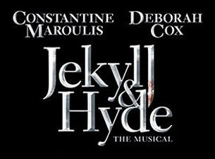 Jekyll & Hyde (Chicago)Tickets