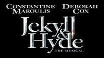 discount password for Jekyll & Hyde (Chicago) tickets in Chicago - IL (Cadillac Palace)