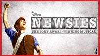 discount password for Newsies tickets in New York - NY (Nederlander Theatre)