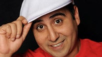 Jeff Garcia at Punch Line Comedy Club - Sacramento