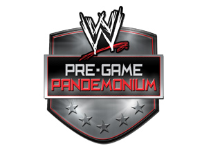 WWE RAW Pre-Game Pandemonium Tickets