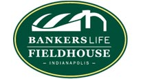 Logo for Bankers Life Fieldhouse