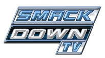 WWE SMACKDOWN at Pinnacle Bank Arena