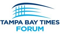 Logo for Tampa Bay Times Forum