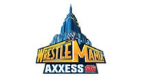 presale passcode for WrestleMania Axxess tickets in East Rutherford - NJ (IZOD Center)