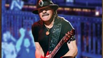 presale code for Santana tickets in Nashville - TN (Ryman Auditorium)