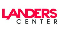 Logo for Landers Center (formerly DeSoto Civic Center)