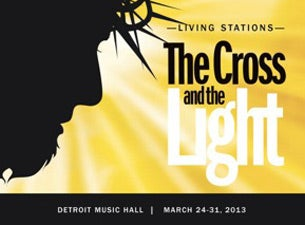 The Cross and the Light Tickets