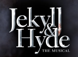 Jekyll & Hyde (NY) Tickets