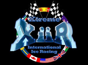 Extreme International Motorcycle Ice Racing Tickets