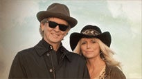 Emmylou Harris & Rodney Crowell with Richard Thompson presale passcode for early tickets in Vancouver