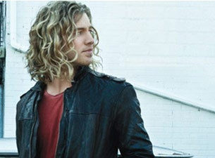Casey James Tickets