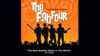 The Fab Four at Uptown Theatre Napa