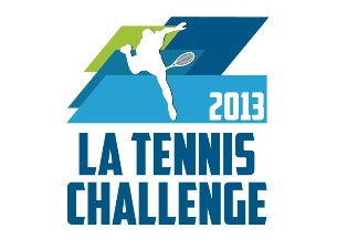 LA Tennis Challenge Tickets