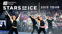 Investors Group Stars on Ice presented by Lindt presale password for early tickets in Saskatoon