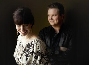 Keith & Kristyn Getty Tickets