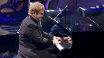 Elton John at KeyArena