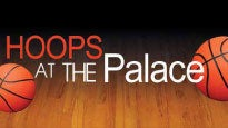 Hoops At The Palace presale passcode for game tickets in Las Vegas, NV (Hoops at the Palace)