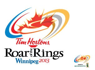 Roar of the Rings Canadian Curling Trials Tickets