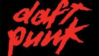 Daft PunkTickets