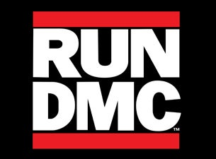 Run-DMC Tickets
