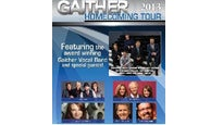 Gaither Vocal Band presale password for show tickets in Tulsa, OK (Mabee Center Arena)
