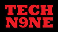 TECH N9NE at Starland Ballroom