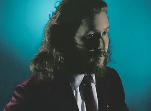 Jim James Tickets