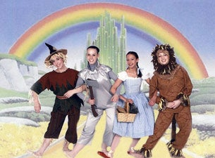 The Wizard of Oz Ballet Tickets