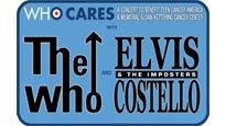 The Who, Elvis Costello & the Imposters presale passcode for concert tickets in New York, NY (The Theater at Madison Square Garden)