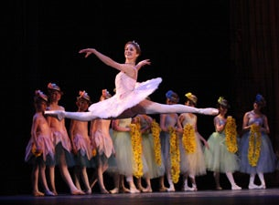 Ballet Etudes Tickets