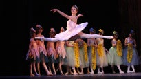 Ballet Etudes at Chandler Center for the Arts