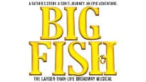 discount password for BIG FISH (CHICAGO) tickets in Chicago - IL (Oriental Theatre Chicago)