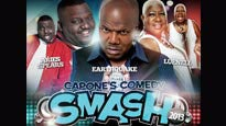 Capone's Comedy Smash 2013feat Earthquake The comedians discount password for event in Honolulu, HI (Neal S Blaisdell Concert Hall)