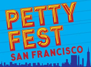 Petty Fest Tickets