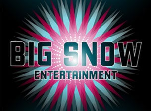 Big Snow Entertainment Showcase Tickets