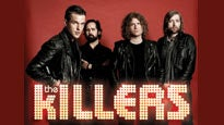 The Killers presale code for early tickets in St Paul